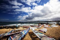 Pwa World Tour, Lanzarote