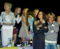 Мисс Русская Волна 2008 скоро отдаст свой титул