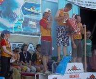 Ейский Кубок 2004
