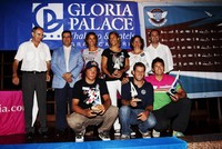 Pwa World Tour, Pozo Winners
