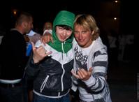 Андрей Краснов и Евгений Новожеев
