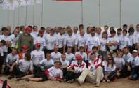 Участники ДМ 2007