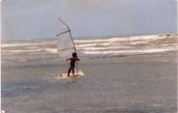 Windsurfing Africa