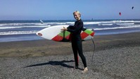 Surf Chica
