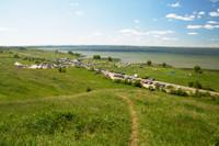 Весенний кубок Плещеева Озера 2011