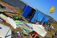 открытие Windsurfpoint 2011