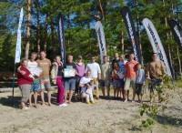 MAGIC MARINE HEAVY WATER CUP Сосновый Бор 2015