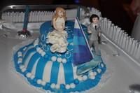 Жена заказала тортики на свадьбу!