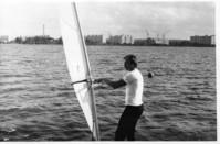 оз. ХАРКУ, ТАЛЛИН, 1981