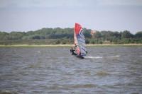 Начало июня 2019,Калининградский залив