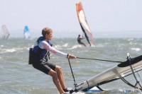 Влад Ярынкин на Кубке Пролива