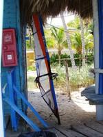 Куба 2012, Cayo Coco. Отель Tryp 4*