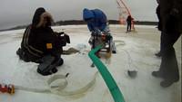 Лед есть, технология проста.