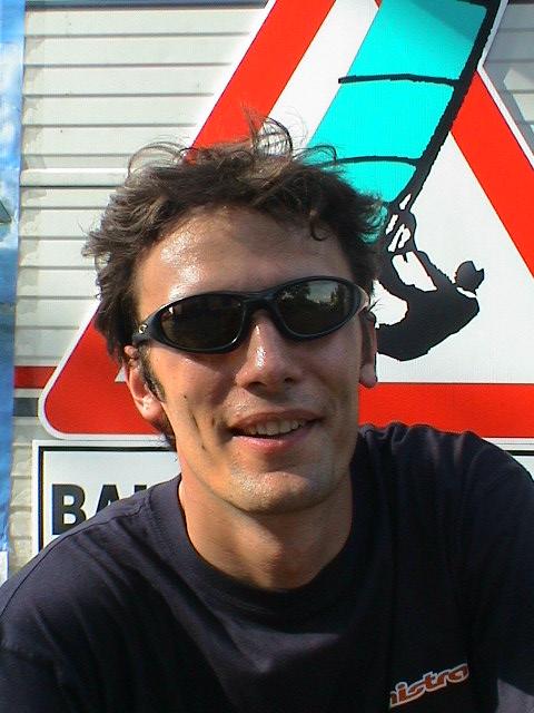Сергей Бузланов