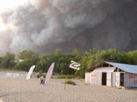 Чрезвычайная ситуация в Тольятти Суббота, 07 Август 2010