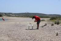 На карпатосе сегодня дуло так, что я запустил стул вместо кайта.