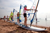 Windsurf Beauties 2010