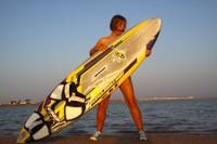 Windsurf Beauties 2010
