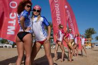 Russian Wave Girls