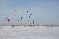 Жигулевское море 2010