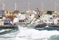 Pwa World Tour, Pozo