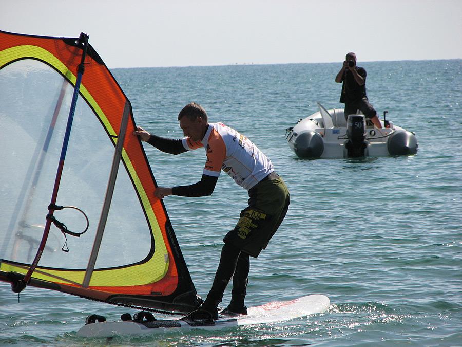 Наш ветер! Light Wind Freestyle