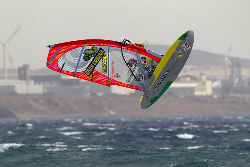 Kauli Seadi (pwa World Tour, Pozo)