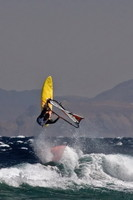 Dahab Freestyle Week