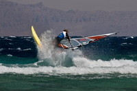 Dahab Freestyle Week 2009