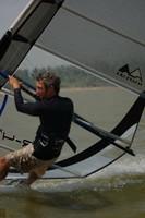 Slalom 42 Tour на Павло Очаковке