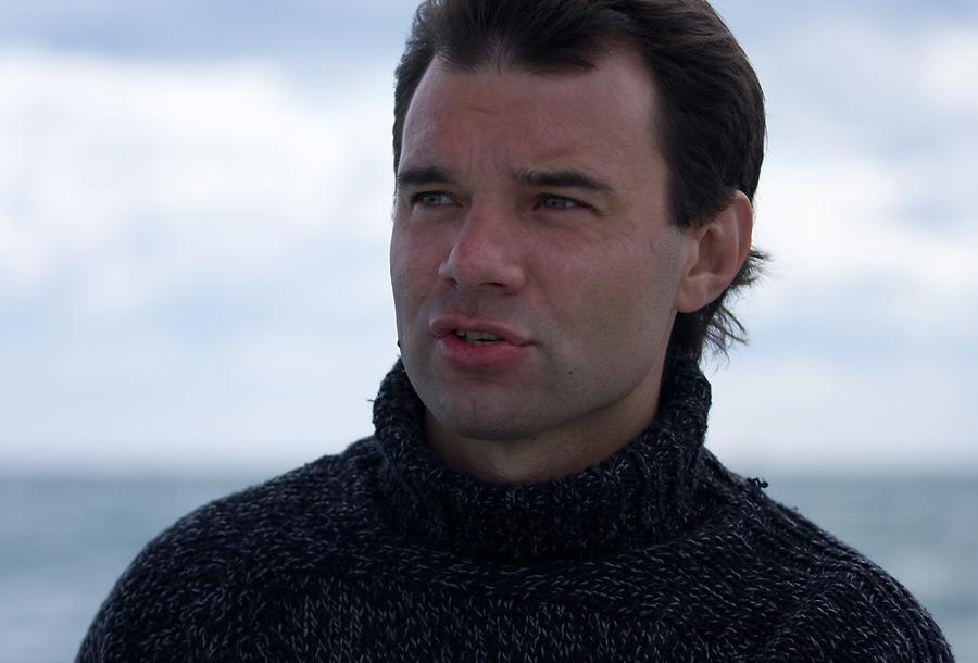 Миха Кутьков