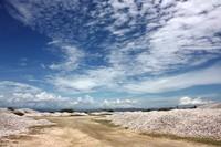 Coche (8 Km De El Yaque, Isla Margarita, Venezuela)