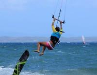 Copa Ona 2012 на Эль Яке, остров Маргарита