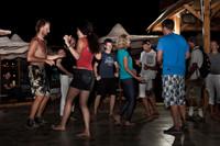 Танцуют все!
