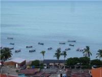 Рыбцкие лодки (баркас)