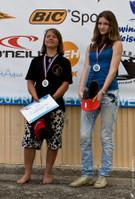 Победители в T293 (девушки)