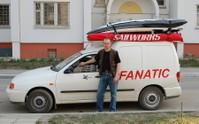 Volkswagen-Fanatic