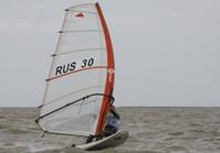 Анна Хворикова