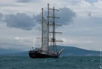 яхта Калиакра (Болгария)