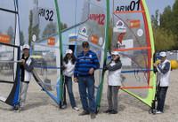 Команда из Армении