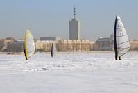 Архангельск Чемпионат России 2006 год