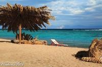 Бедуинский пляж в беби-бей
