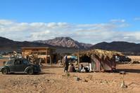 Бедуинская тусовка в беби-бей