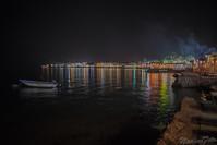 Ночь в Дахабе