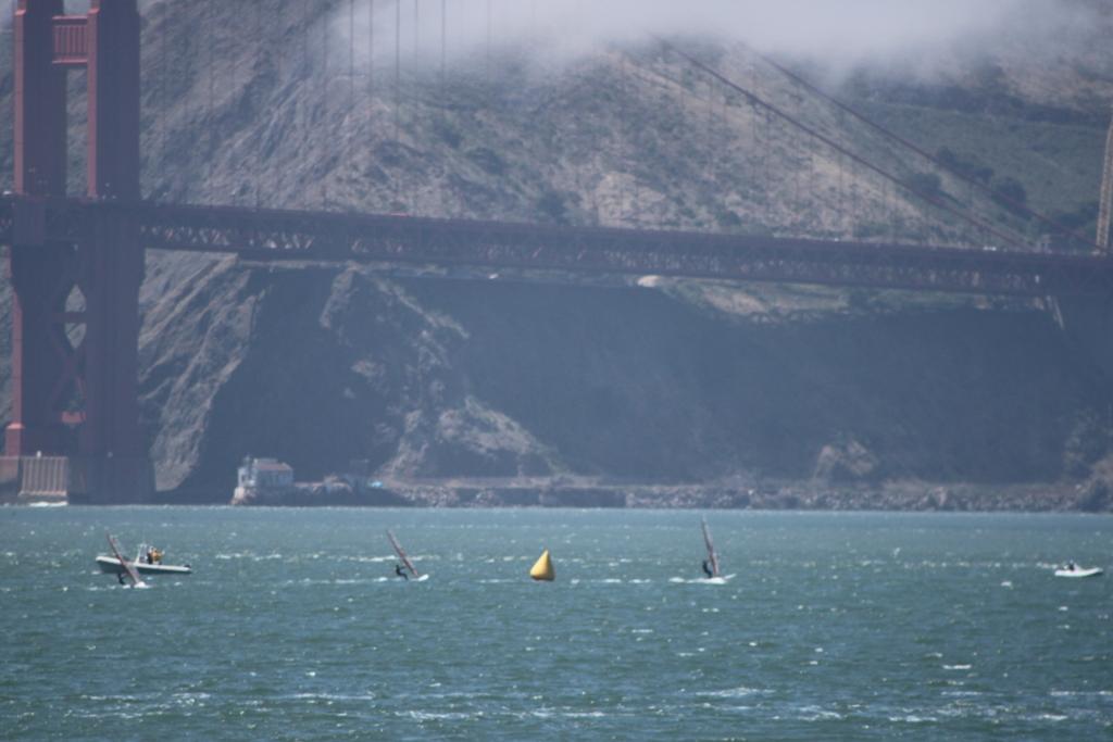 Сан Франциско 2011