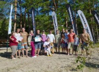 MAGIC MARINE HEAVY WATER CUP Сосновый Бор 2015