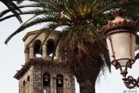 Бывшая столица - La Laguna