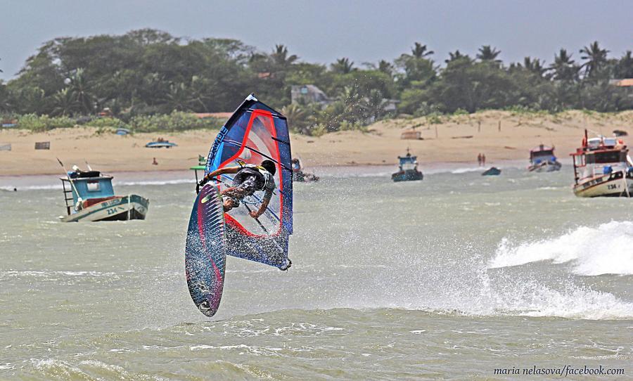 Rus-99 Владимир Яковлев в  Бразилии
