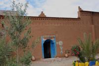 берберская гостиница