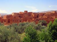 неизвестные города пустыни